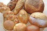 八ヶ岳高原パン工場ベルグのパン
